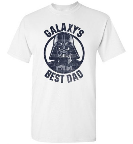 Galaxy's Best Dad Graphic Star Wars 15.99$–19.49$