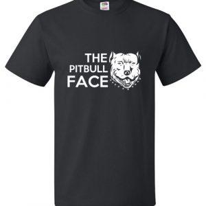 The Pitbull Face