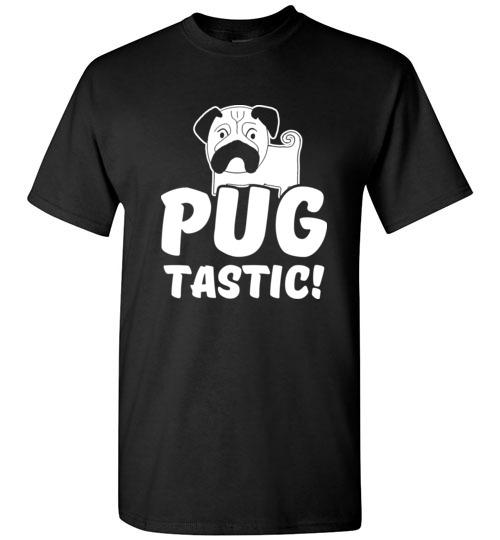 Pug Tastic