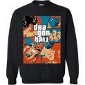 $29.95 - Dragon Ball Sweater