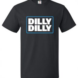$18.95 - Bud Light Dilly Dilly T-Shirt