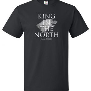 $18.95 - Game of Thrones King in the North T-Shirt