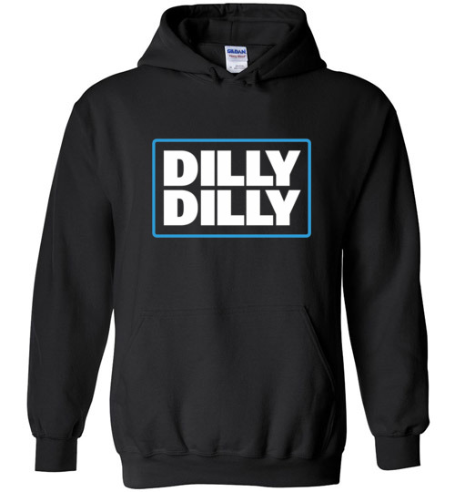 $32.95 - Bud Light Dilly Dilly Hoodie
