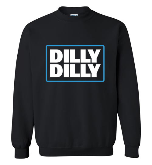 $29.95 - Bud Light Dilly Dilly Sweatshirt