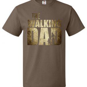 $18.95 - The Walking Dad T-Shirt