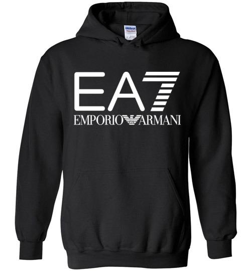 $32.95 - Emporio Armani Ea7 Hoodie