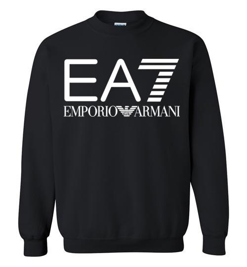$29.95 - Emporio Armani Ea7 Sweatshirt