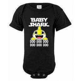 $19.95 - Baby Shark Doo Doo Doo Infant shirt